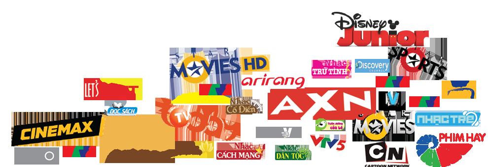 Bảng giá đài 2017 - Quỳnh Khang Media   Booking quảng cáo truyền hình với chiết khấu tốt nhất thị trường